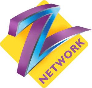 Zee Network logo